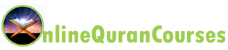 Online Quran Classes, Learn Quran Easy and Fast Logo