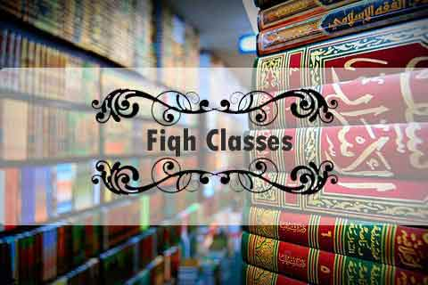 online Fiqh classes, fiqh courses online